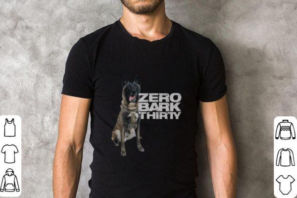 Official Zero Bark Thirty Conan The Hero American hero shirt