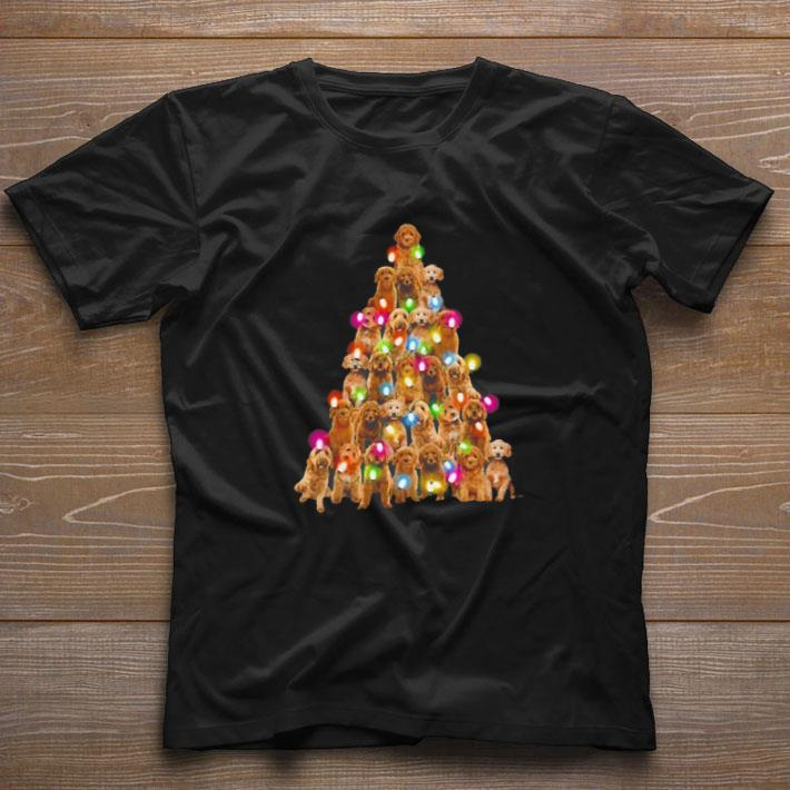 Official Goldendoodle Dog Lights Christmas Tree Shirt 1 1.jpg