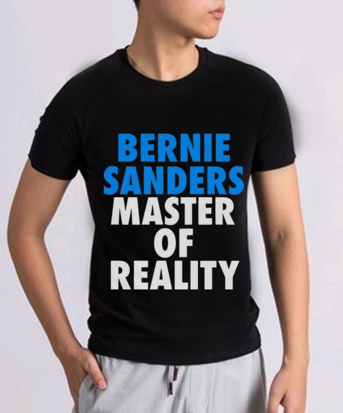 Awesome Bernie Sanders Master Of Reality Shirt 2 1.jpg