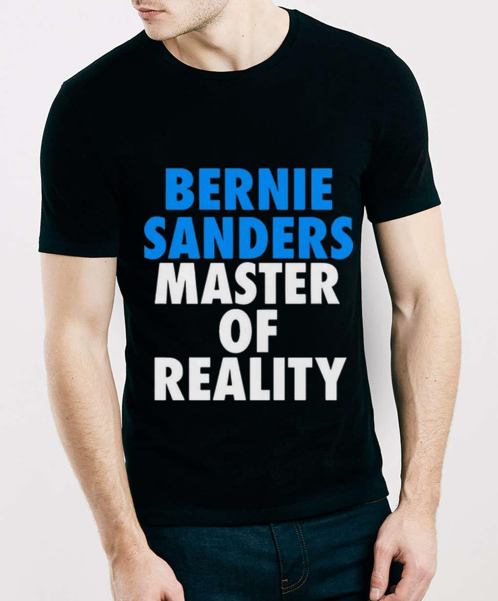 Awesome Bernie Sanders Master Of Reality Shirt 3 1.jpg